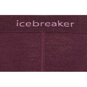 Icebreaker W's 200 Oasis Leggings Velvet